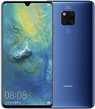 HUAWEI Mate 20 X 7.2 FHD OC2.6GHZ 6GB Azul: Huawei: Amazon.es ...