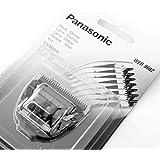 Panasonic WER9602 cuchillo para ER2201, ER2171, ER2211, ER217, ER220, ER221 cortabarba/hair clippers