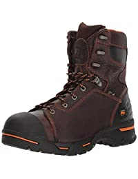 "Timberland Pro Men's Endurance 8"" Pr Workboot"