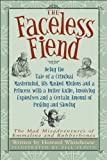 The Faceless Fiend, Howard Whitehouse, 1554531802