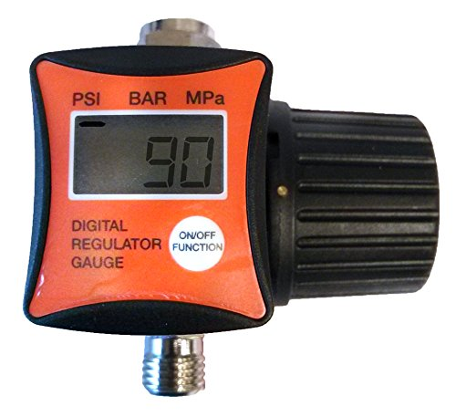 - Cadex DAR-02E Digital Regulator