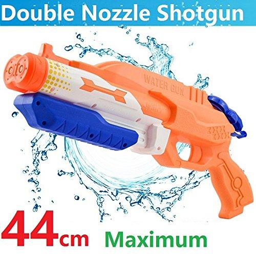 Orange Shotgun Water Rifle Toy Gun Large Outdoor Games Squirt Gunpressure Kids Summer Beach Swim - Target Fake Reading Glasses