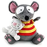 Toopy and Binoo Plush Doll