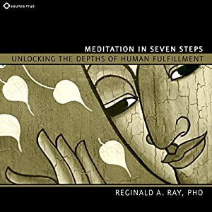 Meditation in Seven Steps Speech