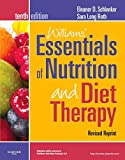 Williams' Essentials of Nutrition and Diet Therapy, Revised Reprint, 10th Edition (Essentials of Nutrition & Diet Therapy (Williams))