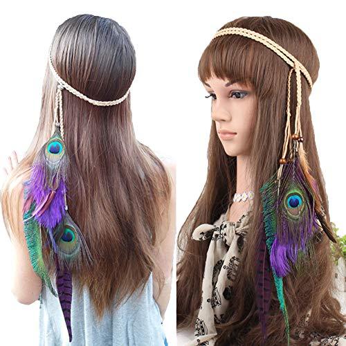 indian hair ties - 6