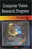Computer Vision Research Progress, Zhongkai Zhu, 1600219926