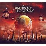 The Krautrock & Progressive Box Set