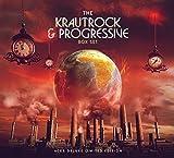 Krautrock & Progressive Box Set