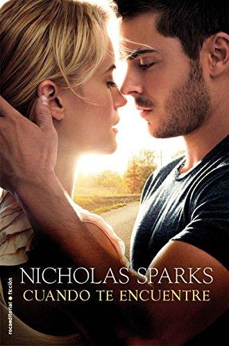 Cuando te encuentre de Nicholas Sparks