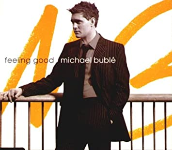 amazon feeling good michael buble ポップス 音楽