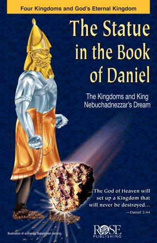 Roses Statue (Statue in the Book of Daniel)
