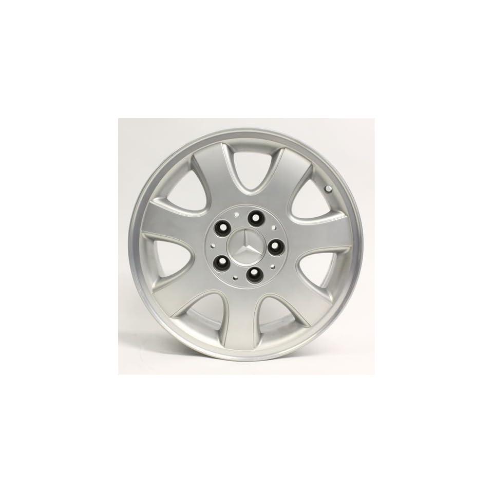 Mercedes Benz CLK 16 Inch Factory OEM Wheel Rim 208 Type # 65245 2001 2002 2003