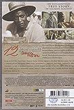 DVD 12 Years A Slave (Region 3) Chiwetel Ejiofor, Michael K. Williams, Michael Fassbender