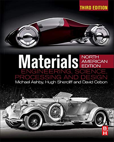 Pdf Engineering Materials: engineering, science, processing and design; North American Edition
