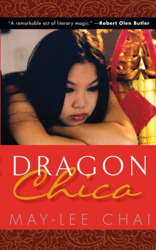 book cover of Dragon Chica