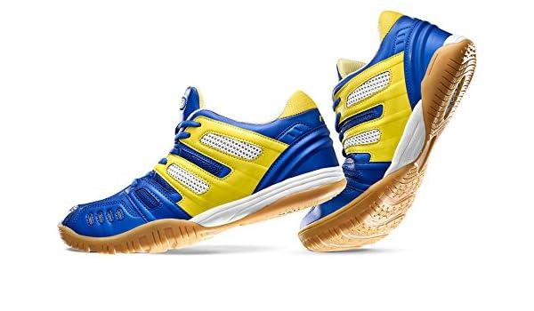 Tenis de mesa calzado: Stiga Pro sueco (41) Tamaño de los zapatos ...
