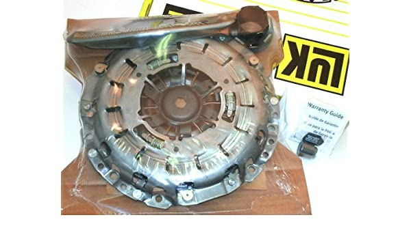 Amazon.com: OEM BMW CLUTCH KIT (fits some 128i 325i 328i 528i Z4) LUK 03-064 21207587368: Automotive