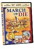 Buy March Or Die