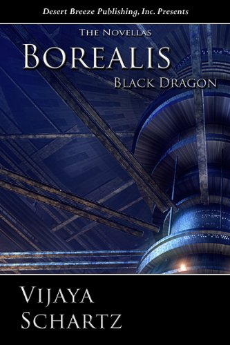 Book: Black Dragon (Borealis Book 8) by Vijaya Schartz
