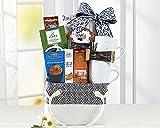 Tea and Cocoa Assortment