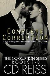 Complete Corruption: (Complete Mafia Romance Standalone)
