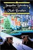 Molt Brother, Jacqueline Lichtenberg, 1592241263
