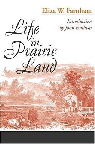 Life in Prairie Land (The Prairie Traveler)