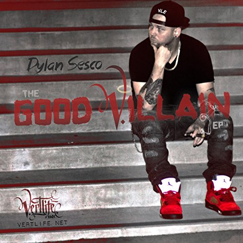 Good Villain EP [Explicit]