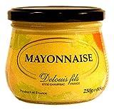Gourmet Mayonnaise from France 8.8oz