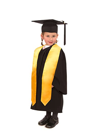 Matte Nursery Graduation Gown a0397ae3ef2b