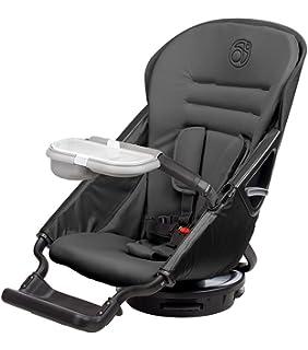 Orbit Baby G3 Stroller Seat Black By