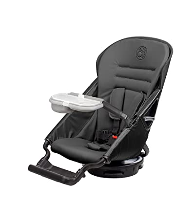 Amazon.com : Orbit Baby G3 Stroller Seat, Black : Baby Stroller ...
