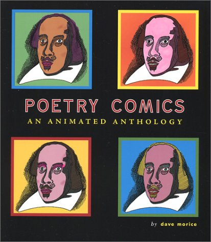 Download Poetry Comics: An Animated Anthology pdf