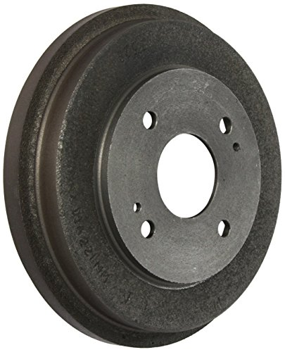 (Centric Parts 123.40011 C-Tek Standard Brake Drum)