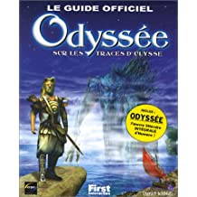 GUIDE OFFICIEL ODYSSE (LE)