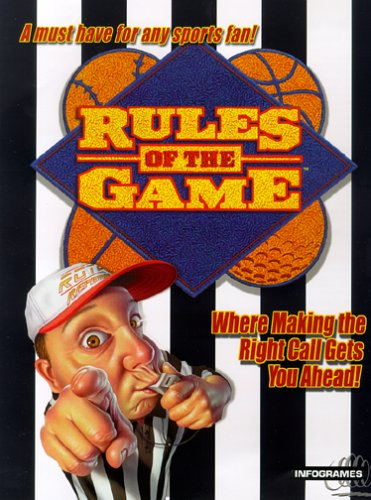 Rules of the Game - PC