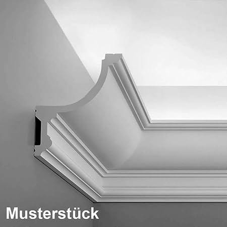 Orac Decor C901 Sample Ceiling Corner Moulding Edging 20 Cm Amazon