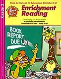 Enrichment Reading, , 1577684435