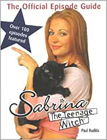 Watch sabrina the teenage witch episodes on | season 1 | tv guide.