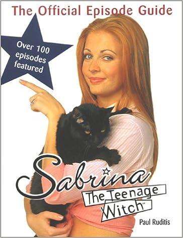 Sabrina, super witch episode guide -filmation | bcdb.