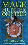 Mage Hunter Omnibus, Ty Johnston, 1491019700