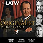 The Originalist | John Strand