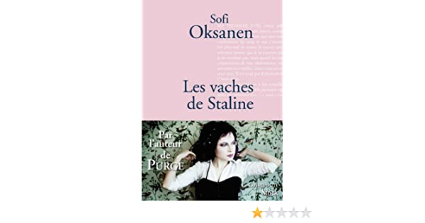 Les vaches de Staline (La cosmopolite) (French Edition)