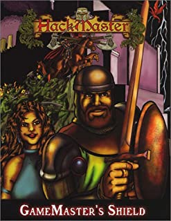 hackmaster the official game master s guide the hackmaster rh amazon com HackMaster 5th Edition PDF HackMaster Ranger