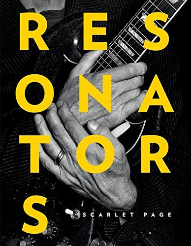 Resonators by Scarlet Page (2015-12-01)