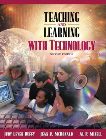 Teaching and Learning with Technology (with Skill Builders CD) (2nd Edition)
