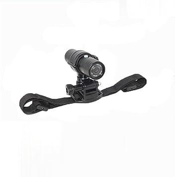 Mini Sport Caméra Embarquée pour Casque Vélo Moto 1080P plein HD Action  imperméable c10ce11cdc1e