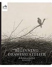Aristides, J: Beginning Drawing Atelier