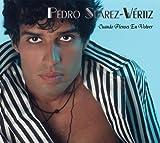 Cuando pienses en volver [Single-CD] by Pedro Su?rez-V?rtiz
